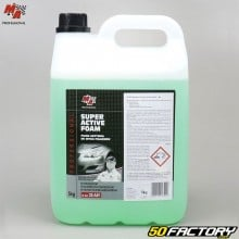 Active Foaming Wash Wash All Vehicles MA Professional 5L