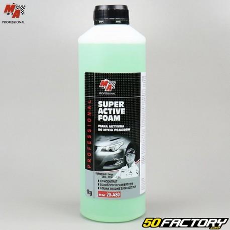 Lavaggio schiumogeno attivo Lavare tutti i veicoli MA Professional 1kg