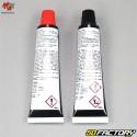 Reparación pasta soldadura en frío dos componentes epoxi aluminio acero MA Professional 56g