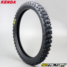 2.50-17 Tire Kenda K772A 4PR Off Road Moped