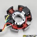 Stator d'allumage Ducati Am6 et Derbi neuf