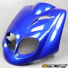 Frontale in metallo blu Peugeot Trekker, Tkr