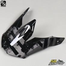 Visière pour casque cross Freegun XP4 Fog noir