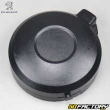 Black ignition cover Peugeot 103