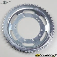 50 rear sprocket gray tines Ø 94mm 10T Peugeot  103