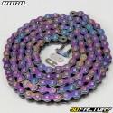 Cadena 420 enlaces 136 reforzados Voca titanio