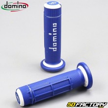 QU handlesAD Domino A180 blue and white