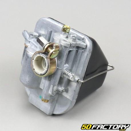 Carburateur Ø12mm complet type Gurtner AR2 /12 MBK 51, AV88... (moteur AV7)