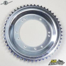 50 rear sprocket gray tines Ø 98mm 10T Peugeot  103