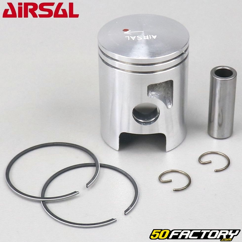 Airsal m-racing 50ccm de piston