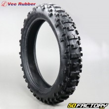 Rear tire 140 / 80-18 Vee Rubber VRM211 enduro homologated FIM 70R TT