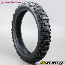 Rear tire 120 / 90-18 Vee Rubber VRM211 enduro homologated FIM 65R TT