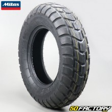130 / 90-10 Mitas rear tyre