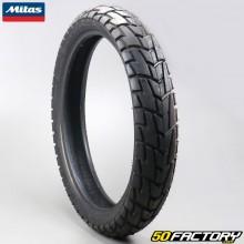 Neumático delantero 100 / 80-17 Mitas MC32