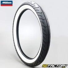 Neumático 2 1 / 2-16 Mitas MC 2 Whitewinds ciclomotor