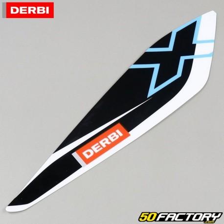 Derbi Original Linker Verkleidungsaufkleber Senda 2011 Zu 2017