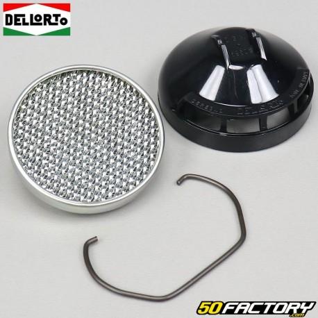 Complete air filter Dellorto SHA carburettor