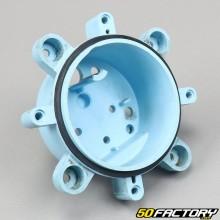 Daelim gas gauge dial bracket Daystar 125 (2000 to 2006)