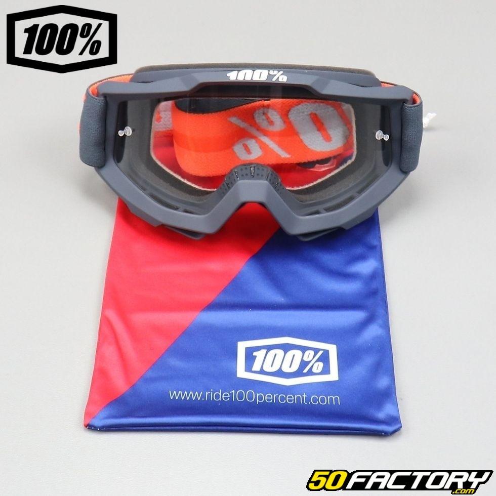 100 /%  masque accuri//gUNMETAL claire