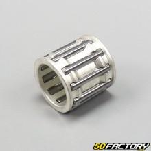 Jaula de agujas reforzada Suzuki RMX,  SMX,  TS et  DT 12x16x16mm