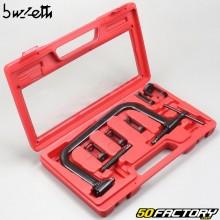 16, 19, 23, 25, 30mm valve remover tool Buzzetti