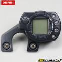 Contatore digitale (da 2011 a 2017) Derbi DRD Racing, Xtreme, Gilera SMT,  RCR,  Aprilia SX, RX