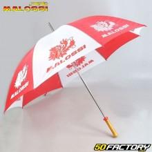 Umbrella Malossi red
