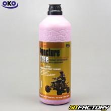 Liquido sigillante antiforatura competizione fuoristrada 1250ml