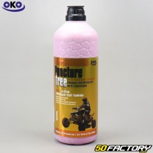 Competição off-road de líquido preventivo antifuro Oko 1250ml