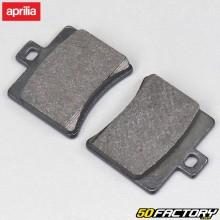 Plaquettes de frein avant ORIGINE Aprilia RS4 125, Cagiva, PGO G Max 125, 150...