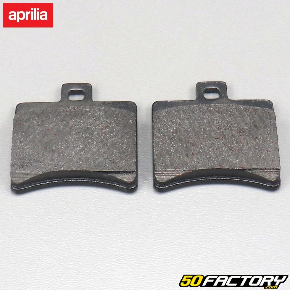 Nc Plaquettes de frein Arrière Aprilia  RS 125 2006