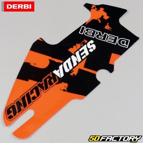 Derbi Linker Gabelschutz Origin Aufkleber Senda Racing Et Limi