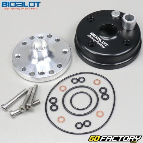 Kit culata AM6 et  Derbi euro 3 Bidalot CNC RF50WR mecanizada