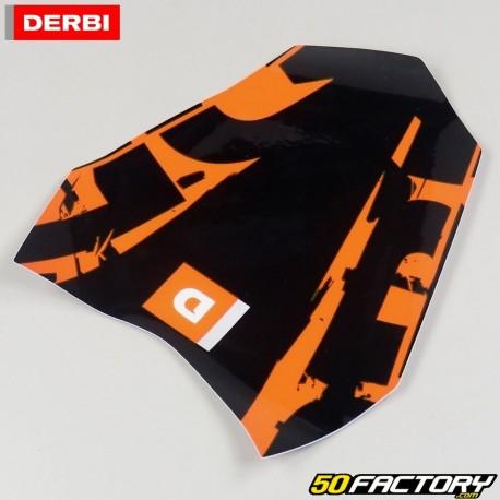Derbi Heckschutzblech Original Aufkleber Senda Da 2018 Racing