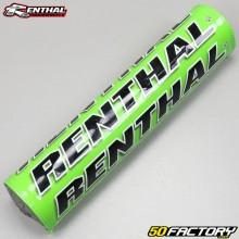 Handlebar foam Renthal green 25 cm