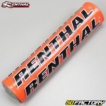 Handlebar foam Renthal orange and black 25 cm