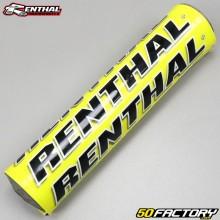 Handlebar foam Renthal yellow 25 cm