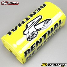 Handlebar foam (without bar) Renthal Fatbar yellow