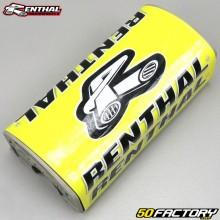 Handlebar foam without bar Renthal yellow