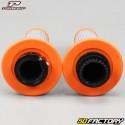 Maniglie Progrip 708 Lock On orange-gray