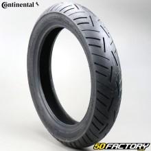 Rear tire 100 / 90-14 TL Continental ContiScoot