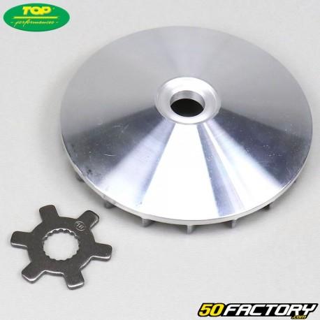 GENUINE OE QUALITY APEC Disque Avant Plaquettes de frein Set-PAD801