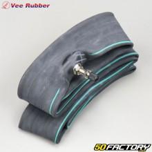 Chambre à air cyclomoteur 2 1/4 17 Vee Rubber valve Schrader