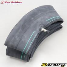 Chambre à air renforcée 120/90 - 19 pouces Vee Rubber valve Schrader