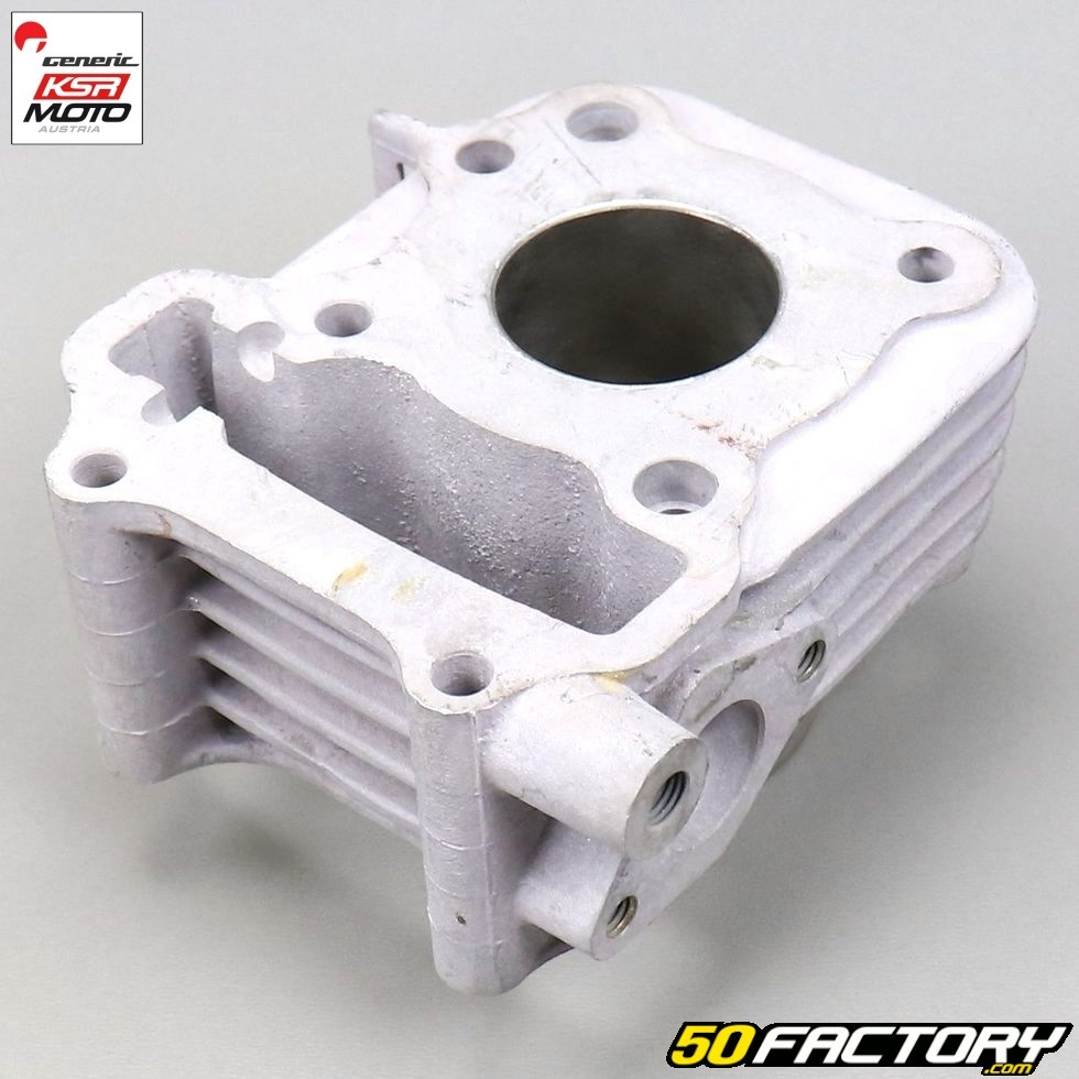 Engine cylinder 137QMB 50 4T - Scooter part 50