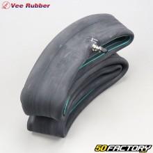 Chambre à air super renforcée 80/100 - 21 pouces Vee Rubber valve Schrader