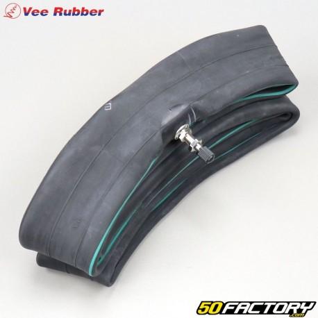 Chambre à air renforcée 70/100 - 19 pouces Vee Rubber valve Schrader