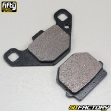 Brake pads Fifty DRD Xtreme Motorcycle Parts, SMT (since 2011), Sherco, RS2, Kisbee...