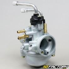 Carburateur PHBN 17.5 LS adaptable (starter à câble) cuve grise