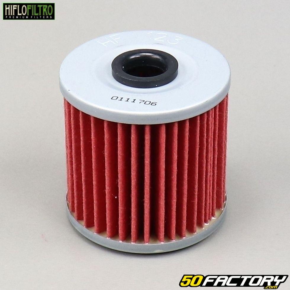 For Kawasaki KLR 650 EBF Oil Filter 2011